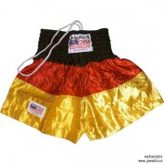 Boxing Trunks, Fitness, Training Shorts - Germany