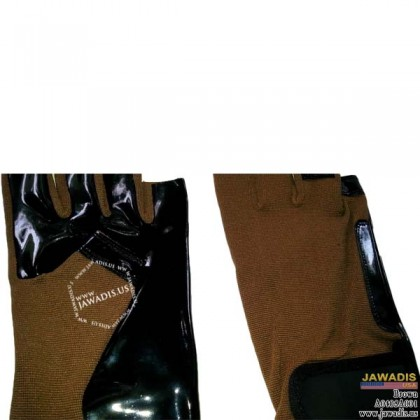 Brown cheap parkour gloves, best freerunning gloves