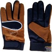 Lightweight Inspection  Assemply Mechanic Gloves Dark Tan - Size XL