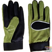 DIY Home Improvement Best Auto Mechanic Gloves Cheap Lime Green - Size XL