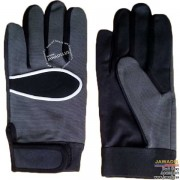 General Purpose, Gardening, Landscape, Mechanic Gloves Dark Gray - Size XL