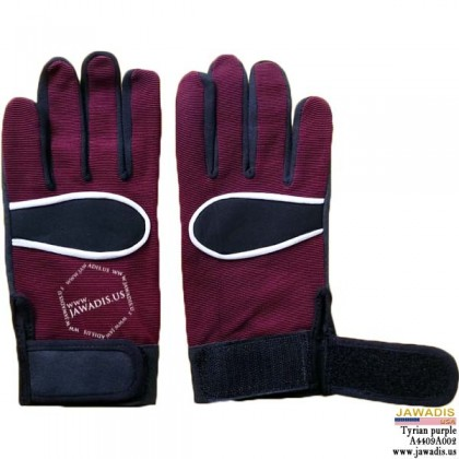 Assembly, Repair Best Mechanic Protective Gloves Tyrian Purple - Size XL