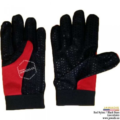 Assembly, Repair Best Cheap Mechanic Grip Gloves Red with Stars - Size L