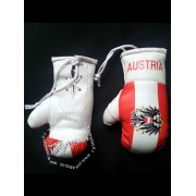 Mini Boxing Gloves - Austria