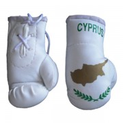 Mini Boxing Gloves - Cyprus
