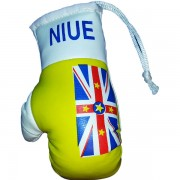 Mini Boxing Gloves - Niue