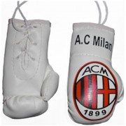 Mini Boxing Gloves - AC MILAN, ACM 1899