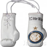 Mini Boxing Gloves - FC Inter Milan