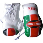Mini Boxing Gloves - Kenya