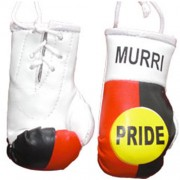 Mini Boxing Gloves - Murri Pride